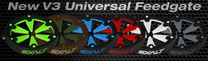 Feedgate exalt universel